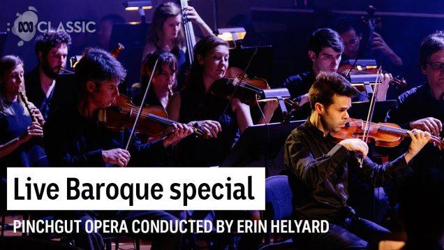 <span>FULL </span>Handel Concert Sydney 2020 Pinchgut Opera Taryn Fiebig