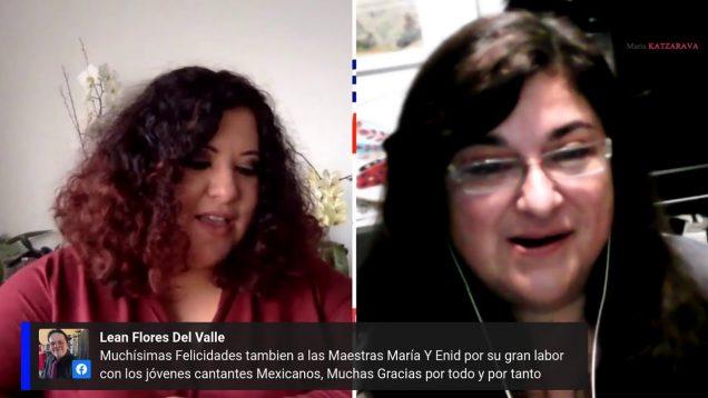 <span>FULL </span>Heroínas Francesas Mexico 2020 Maria Katzarava