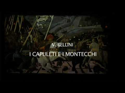 <span>FULL </span>I Capuleti e i Montecchi Cape Town 2019