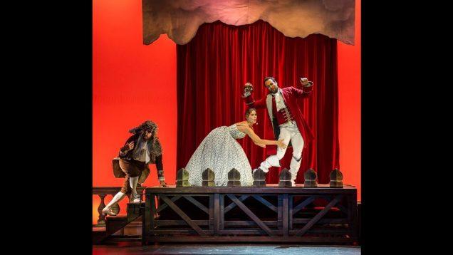 <span>FULL </span>Il trionfo dell'onore (Scarlatti) Buenos Aires 2018
