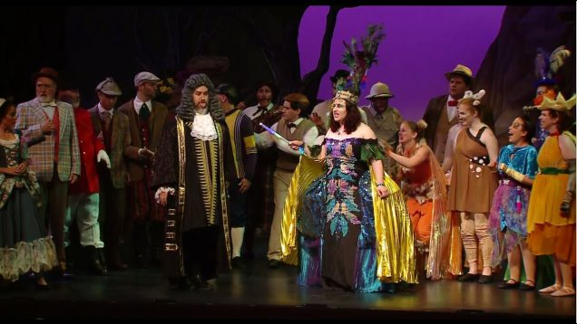 <span>FULL </span>Iolanthe (Gilbert&Sullivan) San José 2015