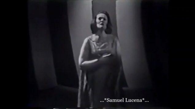 <span>FULL </span>Joan Sutherland at the Dinah Shore Show NBC 1963