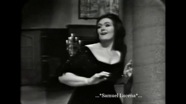 <span>FULL </span>Joan Sutherland – The Age of Bel Canto Toronto 1963