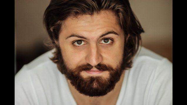 Konstantin Krimmel Song Recital London 2020