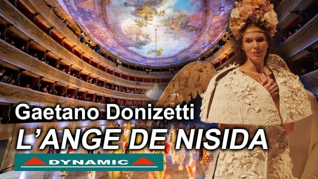 L 'Ange de Nisida (Donizetti) Bergamo 2019