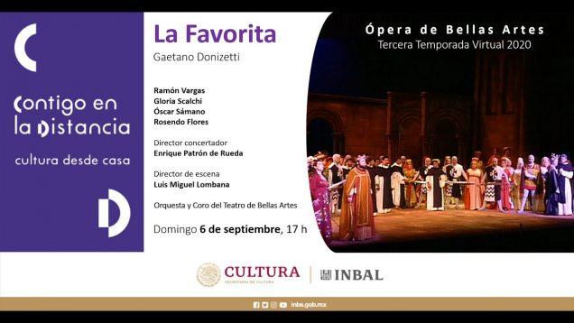 <span>FULL </span>La Favorite Mexico City 1996 Vargas Scalchi Sámano