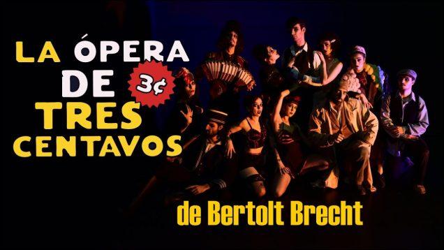 <span>FULL </span>La opera de cuatro cuartos – Die Dreigroschenoper Madrid 2006