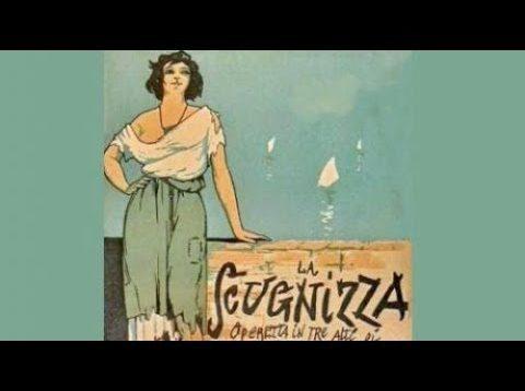 <span>FULL </span>La Scugnizza (Costa) TV-Operetta Italy
