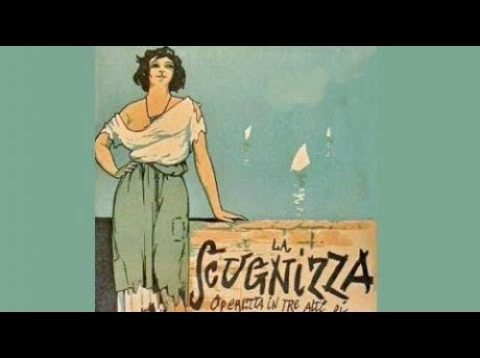 <span>FULL </span>La Scugnizza (Costa) TV-Operetta Italy
