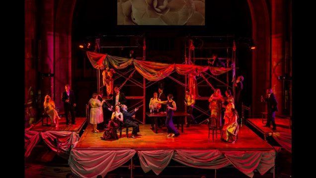 <span>FULL </span>La Traviata Cleveland OH 2019