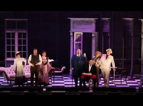 <span>FULL </span>Le nozze di Figaro Cleveland OH 2017