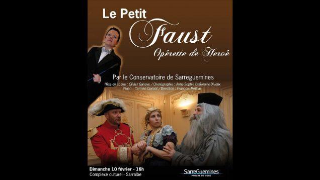 <span>FULL </span>Le Petit Faust (Herve) Sarreguemines 2008