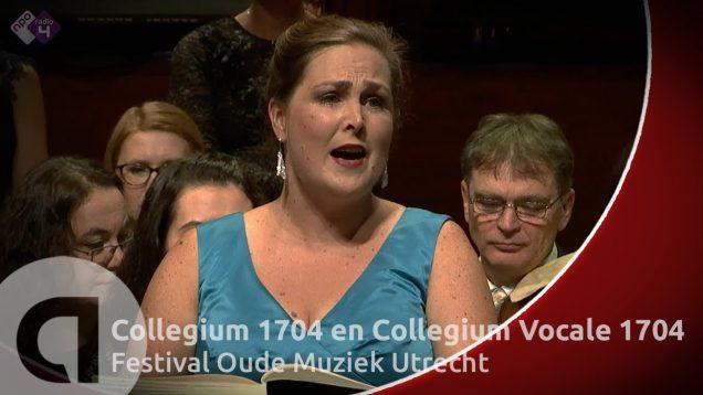 <span>FULL </span>Les Boreades Utrecht 2018 Václav Luks