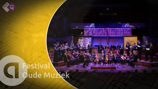 <span>FULL </span>Mass in B minor (Bach) Utrecht 2017 Vox Luminis