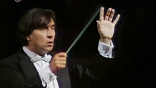 <span>FULL </span>Messa da Requiem Budapest 1981 Abbado Verrett Obraztsova Kelen Ghiaurov