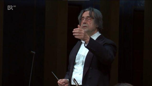 Messa da Requiem Munich 2017 Muti Meli Rachvelishvili Stoyanova Zanellato