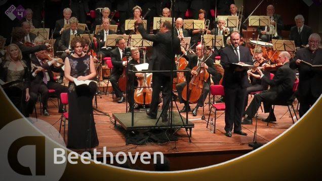 <span>FULL </span>Missa solemnis (Beethoven) Utrecht 2016