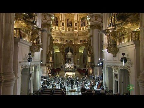 <span>FULL </span>Mozart Requiem Granada 2020