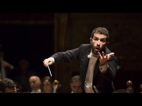 <span>FULL </span>Mozart & Schoenberg Concert Palermo 2020