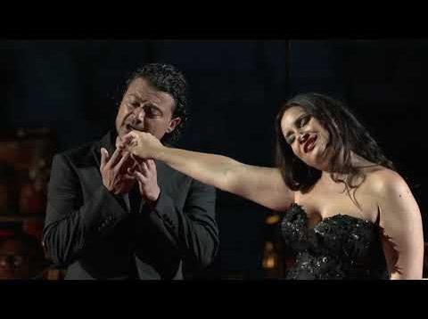 <span>FULL </span>Opera e Passione Verona 2020 Grigolo Yoncheva Domingo