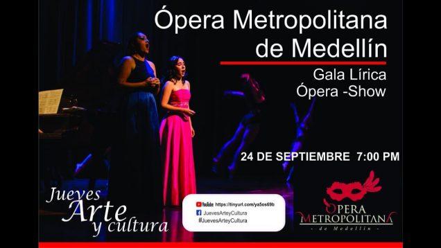 <span>FULL </span>Opera Recital Medellin 2020