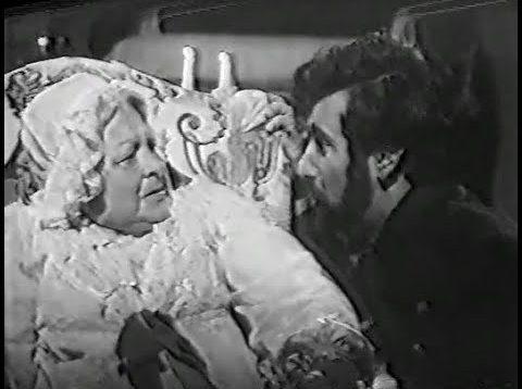 <span>FULL </span>Pique Dame TV-Movie Boston 1971