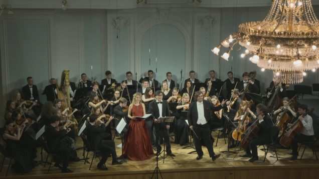 Raphael (Arensky) Moscow 2019