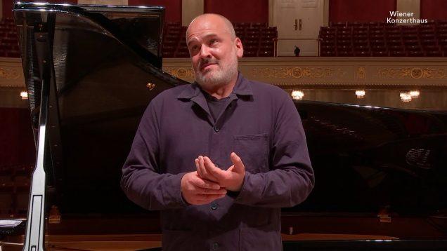 <span>FULL </span>Recital Florian Boesch Vienna 2020