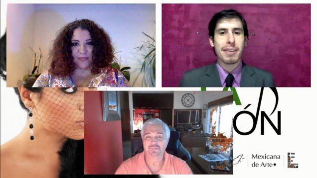 <span>FULL </span>REVELACIÓN: Katzarava presenta a las nuevas voces mexicanas Online Mexico 2020