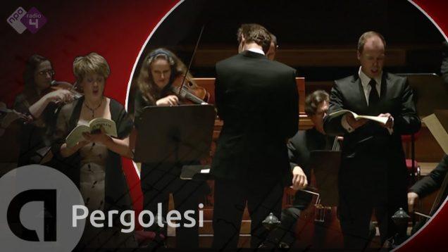 <span>FULL </span>Stabat Mater (Pergolesi) Amsterdam 2012 Concerto Köln