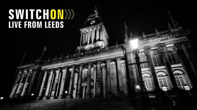 <span>FULL </span>Switch ON Live: A Celebratory Season Preview from Opera North Leeds 2020