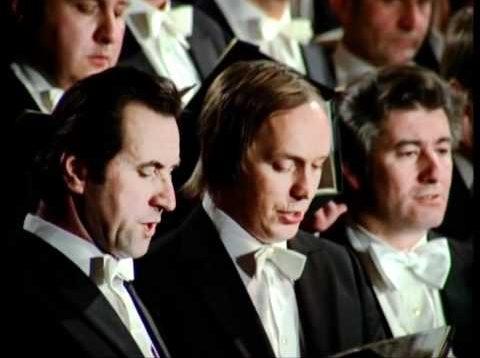<span>FULL </span>Symphony No. 8 (Mahler) Vienna 1975 Leonard Bernstein