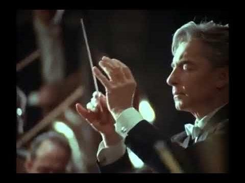 <span>FULL </span>Symphony No.9 (Beethoven) Berlin 1970 von Karajan Janowitz Ludwig Thomas Berry