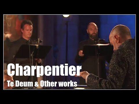 <span>FULL </span>Te Deum (Charpentier) Sablé 2020
