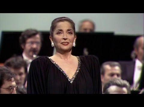 <span>FULL </span>Teresa Berganza in Lugano 1990
