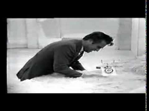 <span>FULL </span>The Telephone TV-Opera Austria 1968 Silja Wächter