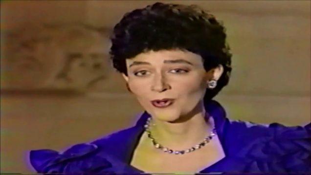 <span>FULL </span>A Handel TV-Concert France 1990 Devia Stutzmann Yakar