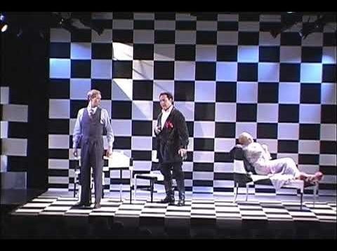 A Perfect Plan (Barab) New York 2004 Encompass New Opera