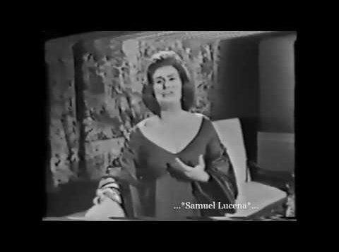 <span>FULL </span>An Hour with Joan Sutherland TV-Concert England 1966 Horne Alexander