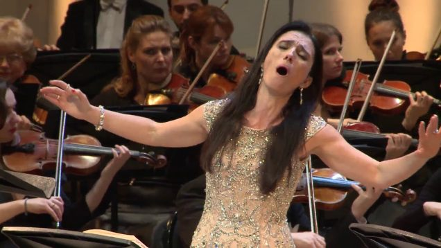 <span>FULL </span>Anna Bolena Moscow 2014 Jaho Aldrich Silva Alberghini