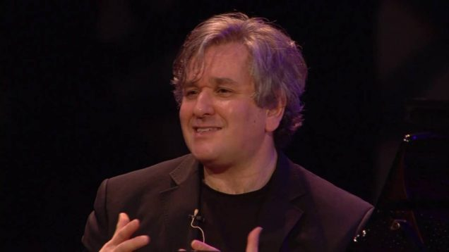 <span>FULL </span>Antonio Pappano introduces the music of Werther