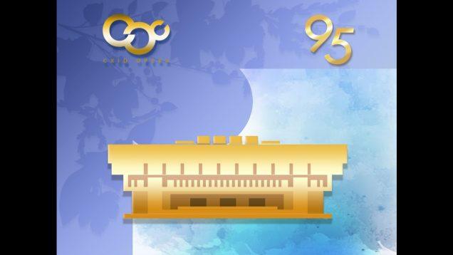 <span>FULL </span>Brava. Bravo. Bravi 95th Anniversary  SKhID Opera Kharkiv 2020
