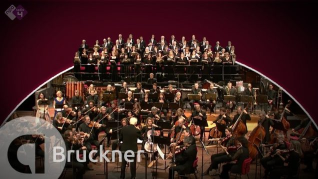 <span>FULL </span>Bruckner: Mass No. 3 Utrecht 2019 Edo de Waart