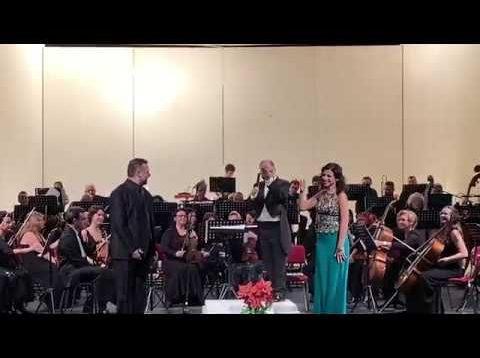 <span>FULL </span>Christmas Symphony Concert Varna 2019