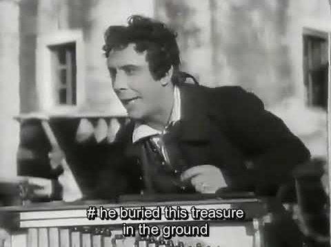<span>FULL </span>Der Zigeunerbaron German Movie 1935