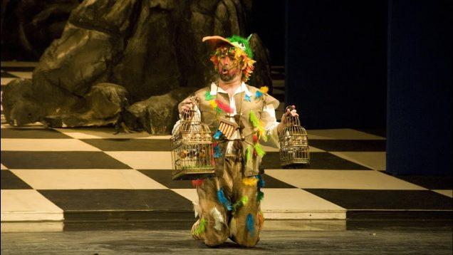 <span>FULL </span>Die Zauberflöte Rosario 2010