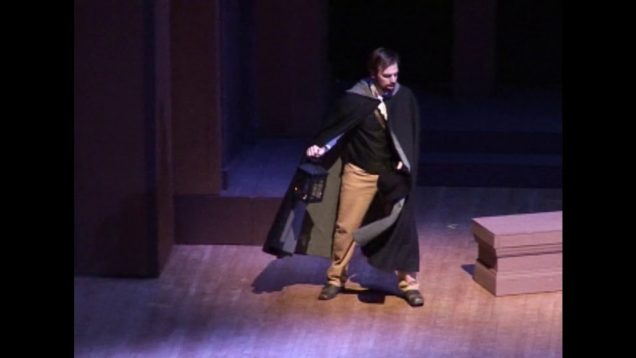 <span>FULL </span>Don Giovanni Youngstown OH 2014 Opera Western Reserve