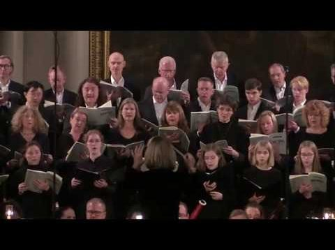 <span>FULL </span>Ein Deutsches Requiem (Brahms) Stockholm 2019 Demerus Arvidsson