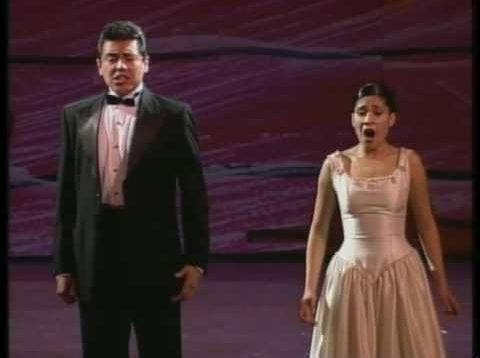 """<span>FULL </span>Gala de ópera """"Los niños por los niños"""" Mexico City 2003"""