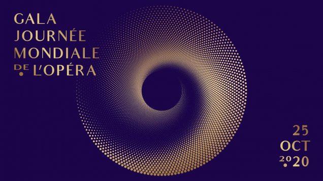 <span>FULL </span>Gala – Journée mondiale de l'Opéra Québec 2020